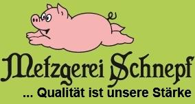 Metzgerei Schnepf